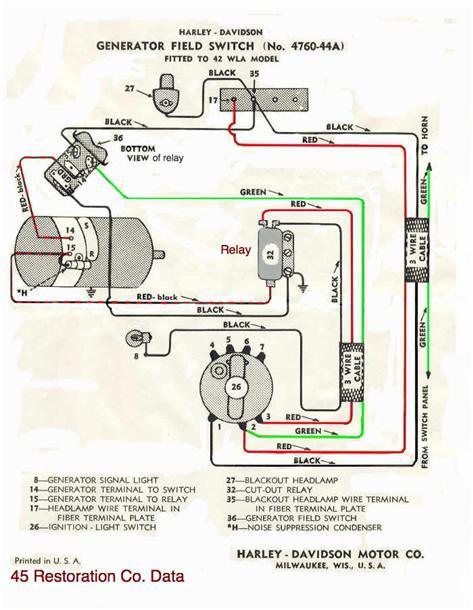 Harley Davidson Wla Wiring Diagram - Product Wiring Diagrams • on harley dash wiring, harley wiring color codes, harley body diagram, harley rear axle diagram, harley relay diagram, harley fuel pump diagram, harley panhead wiring, harley throttle cable diagram, harley headlight diagram, harley magneto diagram, harley fuel lines diagram, harley wiring tools, harley evo diagram, harley stator diagram, harley switch diagram, harley fuse diagram, harley softail wiring harness, harley shift linkage diagram, harley generator diagram, harley frame diagram,